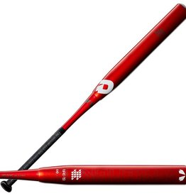 "DeMarini 2019 DEMARINI NAUTALAI 13"" SOFTBALL BAT"