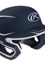Rawlings Rawlings Mach Two-Tone Matte Helmet