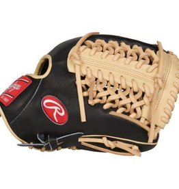 Rawlings Rawlings HOH R2G 11.75 in Glove Black/Camel 11 3/4 RHT
