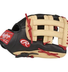 Rawlings RAWLINGS GAMER GLOVES