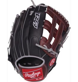 Rawlings RAWLINGS R9 SERIES GLOVES
