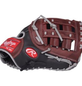 Rawlings R9 First base in Glove 12 1/2 RHT
