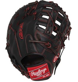 Rawlings Rawlings R9 Youth Pro Taper first base Glove 12 RHT