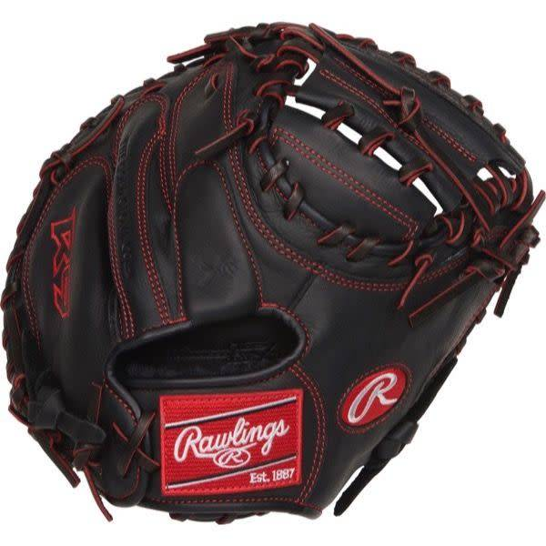 Rawlings Rawlings R9 Youth Pro Taper Catchers Mitt 32