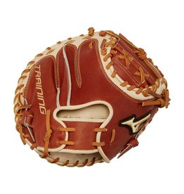 Mizuno MIZUNO - TRAINING CATCHERS MITT