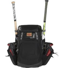 Rawlings THE GOLD GLOVE SERIES R1000 BACKPACK BLACK