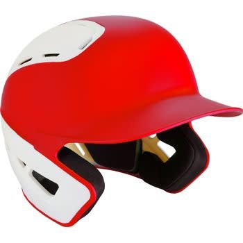 MIZUNO B6 BATTERS HELMET - Sportwheels Sports Excellence 65e68d4105