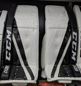 CCM Hockey CCM EFLEX 3 PRO 35+2 - WHT/BLK