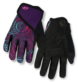 Giro Giro DND II CYCLING GLOVES JUNIOR