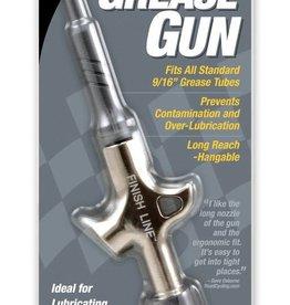 FINISH LINE FINISH LINE LONG REACH GREASE GUN (SINGLE UNIT)