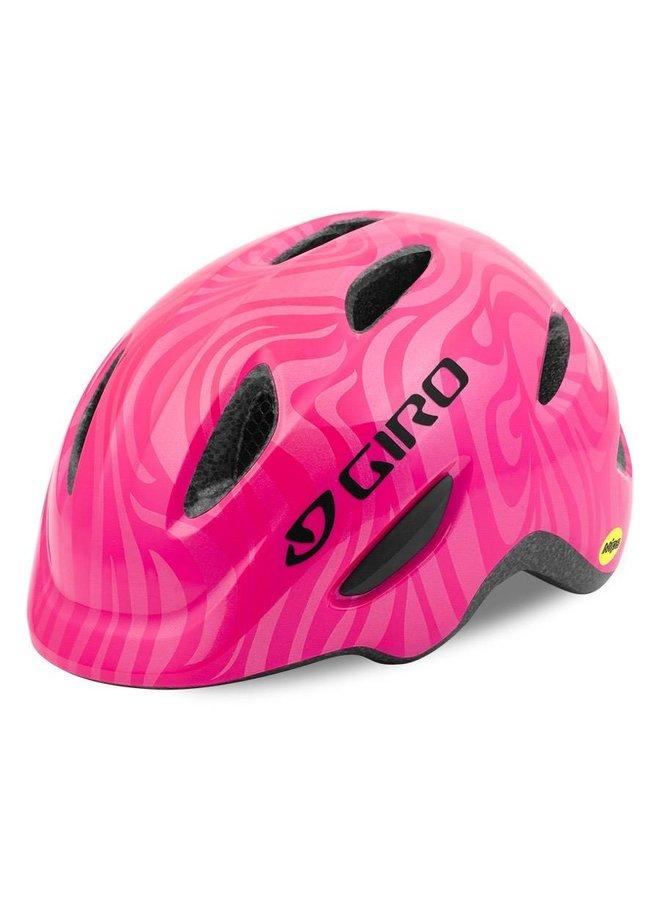 GIRO HELMET SCAMP MIPS - Kids Helmet