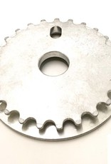 Federal FEDERAL BBS GUARD SPROCKET 25T RAW
