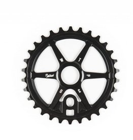 WE THE PEOPLE We The People PATROL SPROCKET 28T BLACK