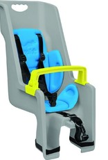 COPILOT Blackburn CO-PILOT TAXI CHILD SEAT W/ EX-1 RACK