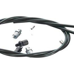 Odyssey Odyssey G3 Lower Gyro Cable - Black
