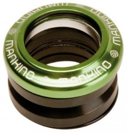 Mankind Mankind Integrated Headset - Green