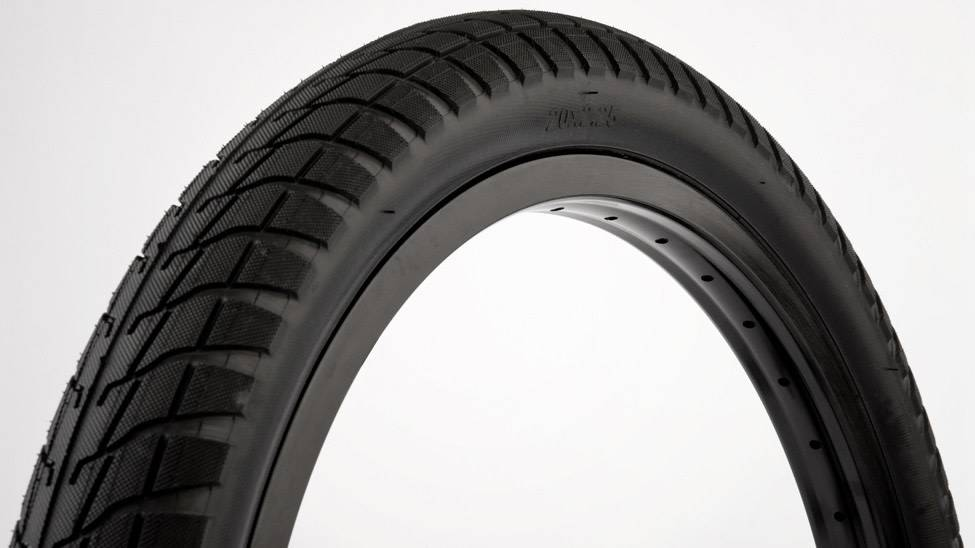 FIT BIKE CO FIT FAF TIRE 20x2.25 - Black