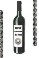 Sportwheels Ladies Wine & Bicycle Maintenance Night $79.99 tax incl.