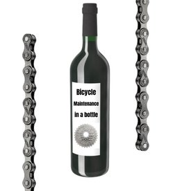 Sportwheels Ladies Wine & Bicycle Maintenance Night $79.99 tax incl.
