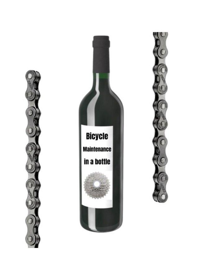 Ladies Wine & Bicycle Maintenance Night $79.99 tax incl.