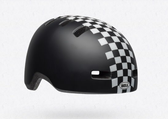 Bell BELL LIL RIPPER JUNIOR BIKE HELMET