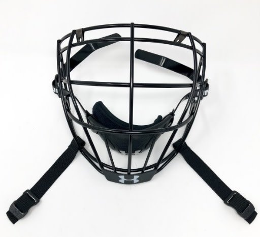 Under Armour UNDER ARMOUR V96 JUNIOR FACE MASK LACROSSE CAGE