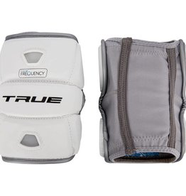 True TRUE FREQUENCY LACROSSE ELBOW PAD