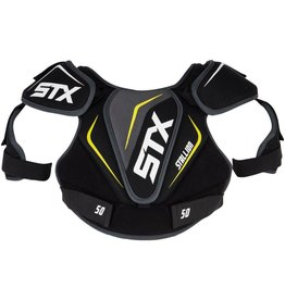 STX STX STALLION 50 SHOULDER PAD