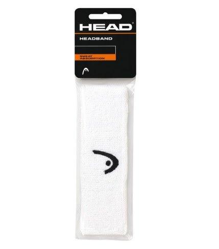 HEAD HEAD HEADBAND PICKLEBALL - WH