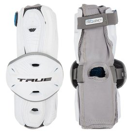True TRUE FREQUENCY 2.0 LACROSSE ARM GUARD