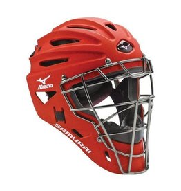 Mizuno MIZUNO SAMURAI G4 YOUTH CATCHER HELMETS