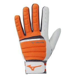 Mizuno MIZUNO B-130 ADULT BASEBALL BATTING GLOVE