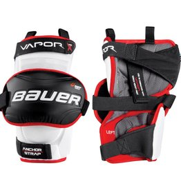 Bauer S17 1X KNEE PROTECTOR JR EACH - H/R