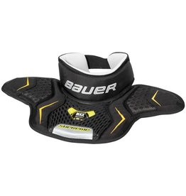 Bauer Hockey BAUER SUPREME GOALIE NECK GUARD JUNIOR