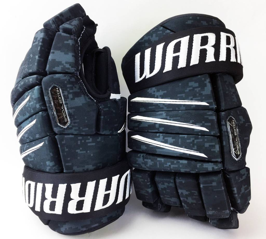 Warrior 2017 WARRIOR HG ALPHA QXSE SENIOR