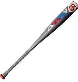 "Louisville Slugger 2019 LOUISVILLE OMAHA 519 BALANCED 2 3/4"" BASEBALL BAT"