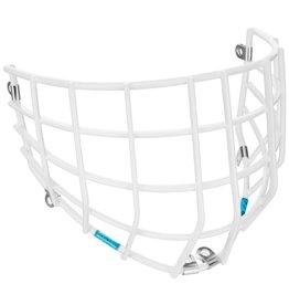 CCM Hockey CCM GOALIE CAGE PRO STRAIGHT WHITE XL