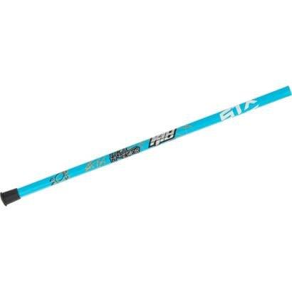 STX STX K18 Lacrosse shaft / handle - CYAN