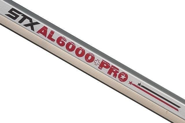 STX STX 6000 ALUMINUM ATTACK SHAFT PLATINUM