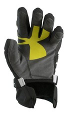 Under Armour UNDER ARMOUR NEXGEN LACROSSE GLOVES - Black - MEDIUM