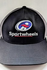 PACIFIC HEADWEAR PACIFIC CUSTOM SPORTWHEELS HAT