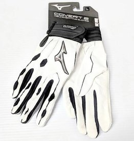 Mizuno MIZUNO COVERT 2 BATTING GLOVES