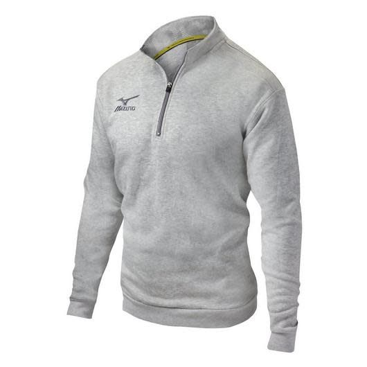Mizuno MIZUNO 1/2 ZIP FLEECE PULLOVER