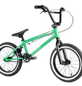 Encore ENCORE AMP 16 COMPLETE BMX BIKE - GREEN