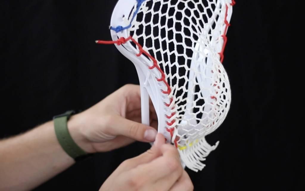 Sportwheels Lacrosse Head Lacing Fee (string kit install)