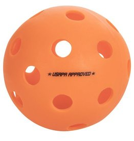 ONIX ONIX PICKLEBALL BALL ORANGE INDOOR