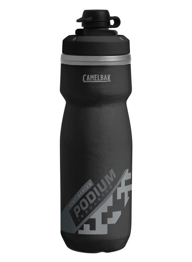 Camelbak Podium Dirt Chill Bottle 21oz.