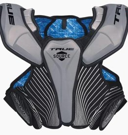 True TRUE SOURCE LACROSSE SHOULDER PADS