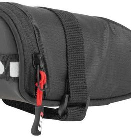 Louis Garneau LOUIS GARNEAU ZONE MINI CYCLING BAG NOIR BLACK O/S