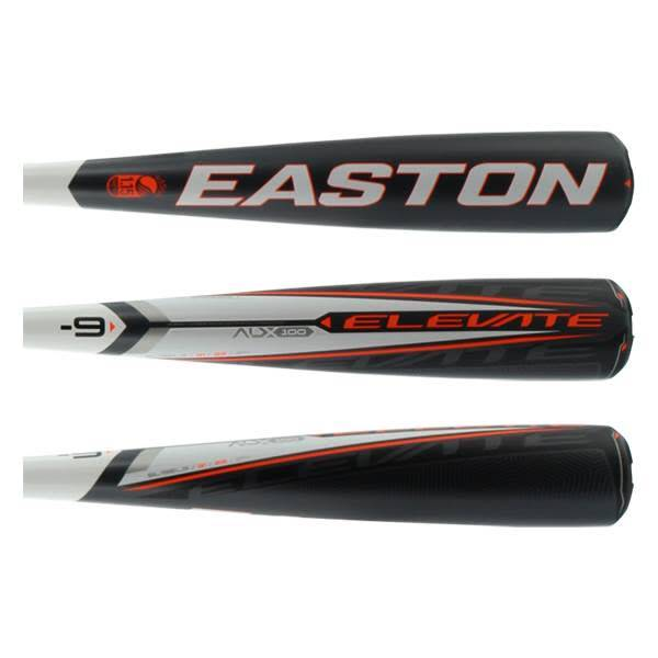 Easton 2019 EASTON ELEVATE BASEBALL BAT 2 3/4